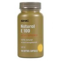 INTEL NATURAL VIT E 100IU