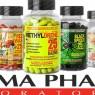 Снова в продаже высокоэффективные жиросжигатели от Cloma Pharma
