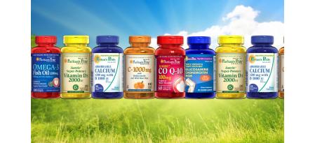 Зачем нужны витамины и минералы спортсменам?