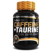 Caffein+Taurine