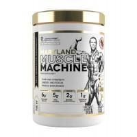 Maryland Muscle Machine