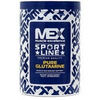 Pure Glutamine Powder